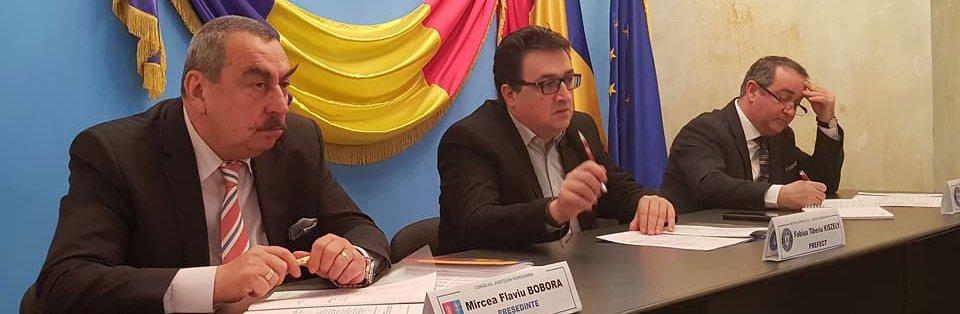Ședința Comisiei de Dialog Social - 14 februarie 2018